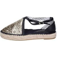 Sapatos Mulher Alpargatas O-joo BR126 Ouro