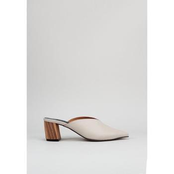 Sapatos Mulher Sandálias Krack VENICE Cinza