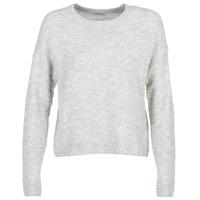 Textil Mulher camisolas JDY JDYCREA Cinza