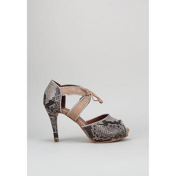 Sapatos Mulher Sandálias Vexed 18931 Bege