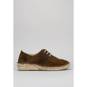 Sapatos Mulher Alpargatas Senses & Shoes TAMBO Verde