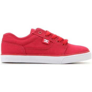 Sapatos Criança Sapatilhas DC Shoes Tonik TX Vermelho