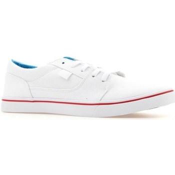 Sapatos Mulher Sapatilhas DC Shoes Tonik TX Branco