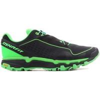 Sapatos Homem Sapatilhas Dynafit Ultra Pro Preto,Verde