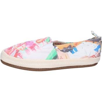 Sapatos Mulher Slip on O-joo BR154 Multicolorido