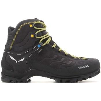 Sapatos Homem Sapatos de caminhada Salewa MS Rapace Gtx Preto