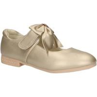 Sapatos Rapariga Sapatos & Richelieu Shishang 61FLX128C36 Gold