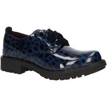 Sapatos Rapariga Sapatos Paolashoes 819421 CH CAVALLINO Azul