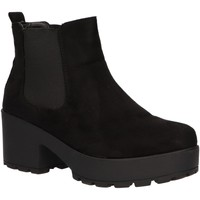 Sapatos Mulher Botins Coolway 27079700 Negro
