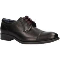 Sapatos Rapaz Sapatos Fluchos 8412 Negro