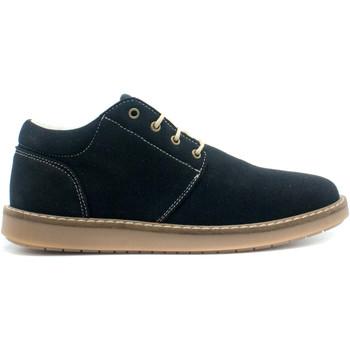 Sapatos Mulher Sapatos Nae Vegan Shoes Pipa Black preto