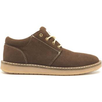 Sapatos Mulher Sapatos Nae Vegan Shoes Pipa Brown castanho