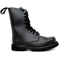 Sapatos Botas Nae Vegan Shoes B-GUN preto