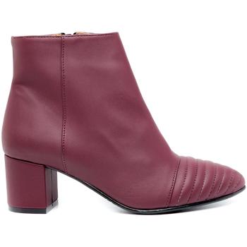 Sapatos Mulher Botins Nae Vegan Shoes Marta Bordeaux bordeaux