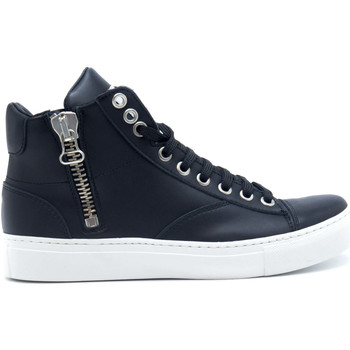 Sapatos Sapatilhas de ténis Nae Vegan Shoes Milan Micro preto