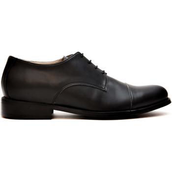 Sapatos Homem Sapatos Nae Vegan Shoes NewBCN preto