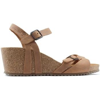 Sapatos Mulher Sandálias Interbios W Sandal mulher anatômica confortável OURS