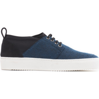 Sapatos Sapatilhas Nae Vegan Shoes Re-PET_azul azul