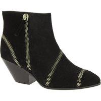 Sapatos Mulher Botins Giuseppe Zanotti I47113 nero