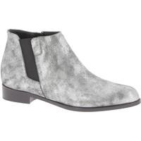 Sapatos Mulher Botins Giuseppe Zanotti I47085 argento