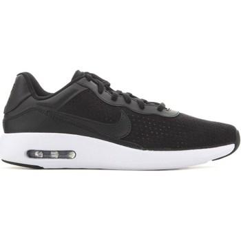 Sapatos Homem Sapatilhas Nike Air Max Modern Moire Preto