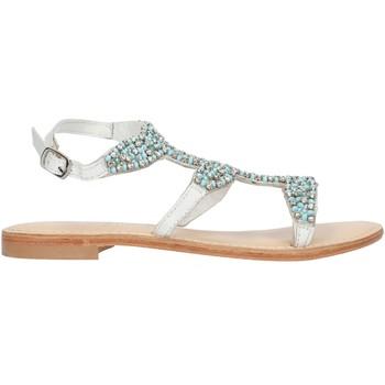 Sapatos Mulher Sandálias Cristin CATRIN9 Branco