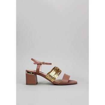 Sapatos Sandálias Krack TIRAS Bege
