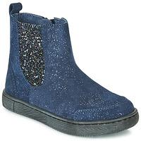 Sapatos Rapariga Botas baixas Mod'8 BLABIS Marinho
