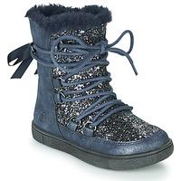 Sapatos Rapariga Botas de neve Mod'8 BLABY Marinho