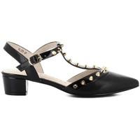 Sapatos Mulher Sandálias Stephen Allen K1943-K1 Preto