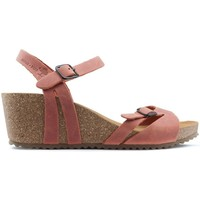 Sapatos Mulher Sandálias Interbios W Sandal mulher anatômica confortável TEJA