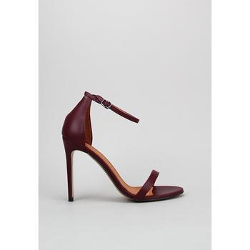 Sapatos Sandálias Roberto Torretta LEGEND Vermelho