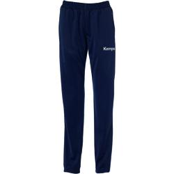 Textil Mulher Calças de treino Kempa Jogging Femme  Emotion 2.0 bleu/jaune