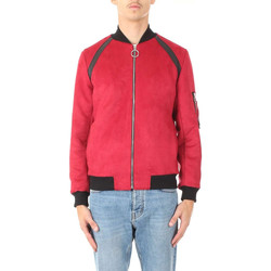 Textil Homem Quispos Numero 00 - Giubbotto bordo' 1452 BORDEAUX