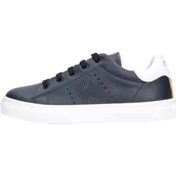 Sapatos Rapaz Sapatilhas Balducci - Sneaker blu BUTT1305 BLU
