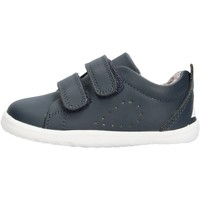 Sapatos Rapaz Sapatilhas Bobux - Step up grass blu 728915 BLU