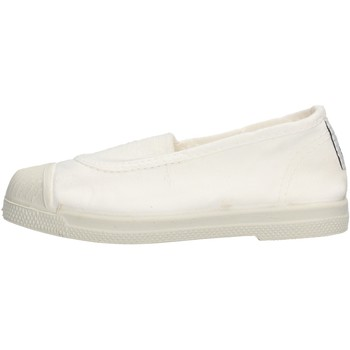 Sapatos Rapariga Slip on Natural World - Slip on  bianco 475-505
