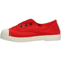 Sapatos Rapaz Sapatilhas Natural World - Scarpa lacci rosso 470-502