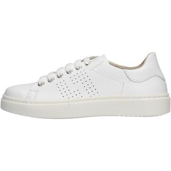 Sapatos Rapaz Sapatilhas Sho.e.b. 76 - Sneaker bianco 1208 BIANCO