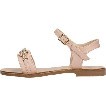 Sapatos Rapariga Sandálias Moda Positano - Sandalo rosa AC/62