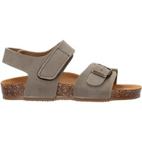 Sapatos Rapariga Sandálias Gold Star - Sandalo tortora 8804
