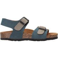 Sapatos Rapaz Sandálias Gold Star - Sandalo kaki 1805