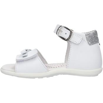 Sapatos Rapariga Sandálias Balducci - Sandalo bianco CITA2409 BIANCO