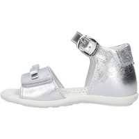 Sapatos Rapariga Sandálias Balducci - Sandalo argento CITA2409 ARGENTO