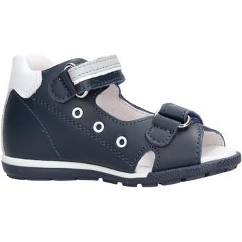 Sapatos Rapaz Sandálias Balducci - Sandalo blu CITA2511 BLU