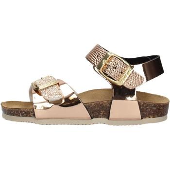 Sapatos Rapariga Sandálias Gold Star - Sandalo oro 8846TT ORO