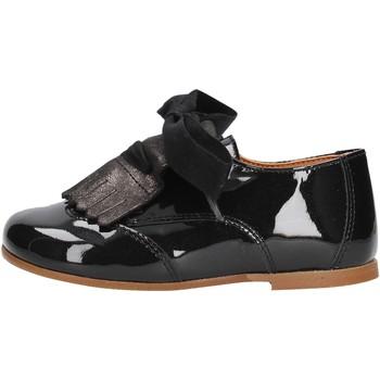 Sapatos Rapariga Sapatos Clarys - Inglesina nero 0953