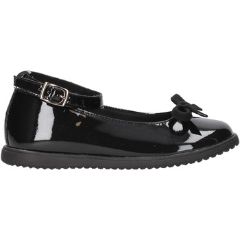 Sapatos Rapariga Sapatilhas Clarys - Bambolina nero 1425