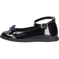 Sapatos Rapariga Sapatilhas Clarys - Bambolina blu 1425