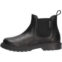 Sapatos Rapaz Botas baixas Naturino - Beatles nero PICCADILLY NERO